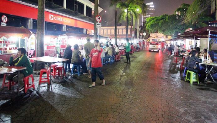 6 Destinasi Wisata Imlek Di Jakarta Yang Patut Kamu Kunjungi
