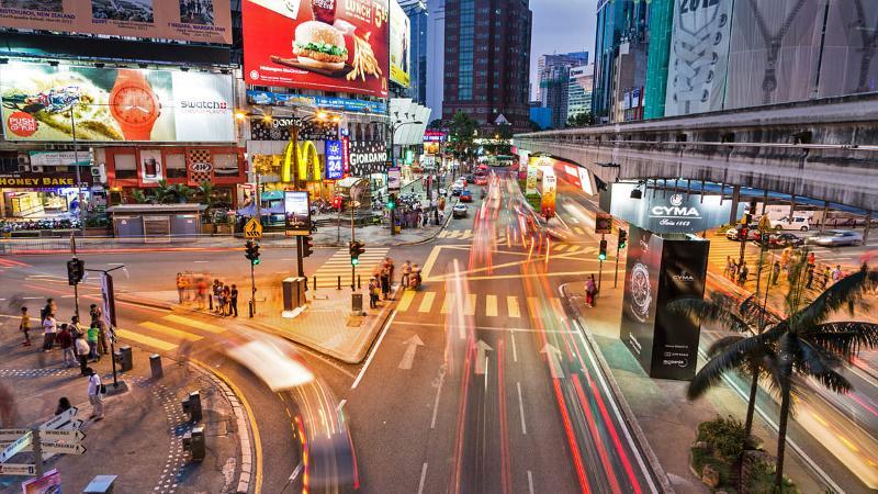 3 Destinasi Wisata Imlek Di Kuala Lumpur Malaysia