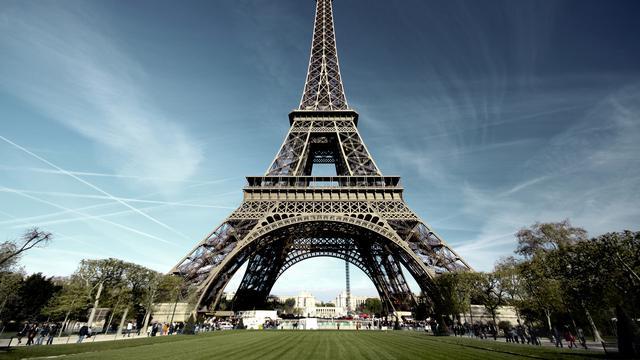 Selain Romantis Wisata Halal Paris Perancis Ramah Terhadap Traveller Muslim