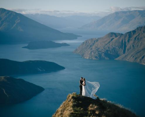 9 Destinasi Wisata Romantis New Zealand
