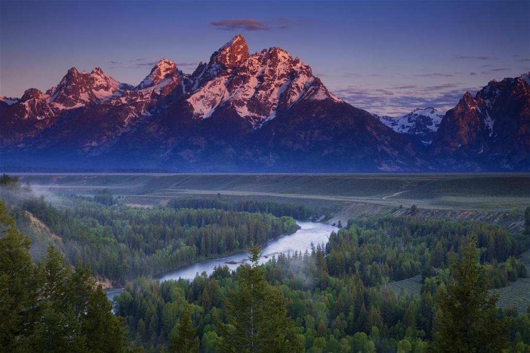 Menikmati Keindahan Alam Dari 6 Destinasi Wisata Terpopuler Di Kanada Reservasiku Com