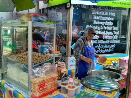 5 Tips Panduan Wisata Halal Di Kota Bangkok Thailand Untuk Traveller Muslim