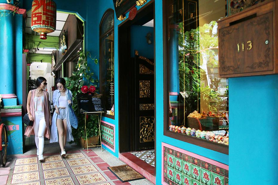 4 Destinasi Wisata Romantis Singapura Untuk Rayakan Valentine