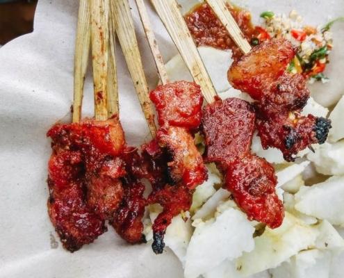 Mencicipi 5 Kuliner Sate Populer Khas Bali Yang Mengugah Selera