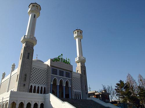 4 Destinasi Wisata Halal Korea Selatan Yang Ramah Terhadap Wisatawan Muslim