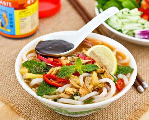 7 Kuliner Jajanan Jalanan Malaysia Yang Murah dan Enak