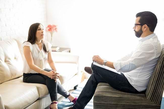 Konsultasi Ke Psikolog