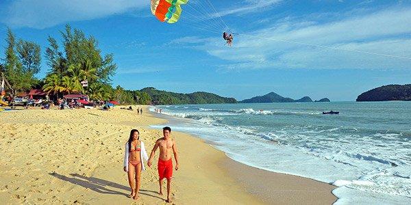 5 Wisata Valentine Malaysia Yang Romantis Dan Indah