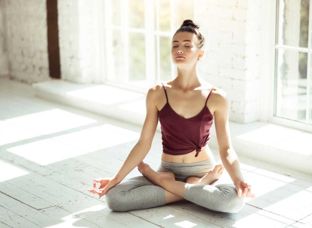 Meditasi Untuk Menghilangkan Phobia