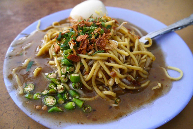6 Kuliner Khas Riau Yang Tidak Boleh Kamu Lewatkan !