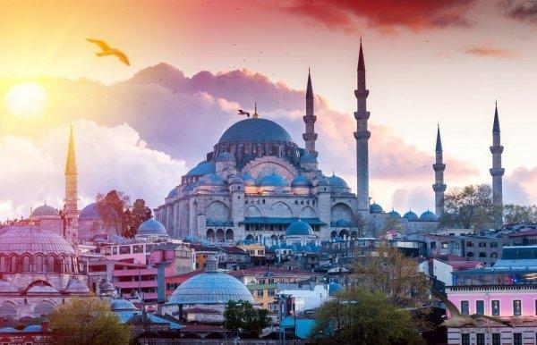 10 Destinasi Wisata Halal Terbaik Di Dunia Yang Cocok Untuk Traveller Muslim