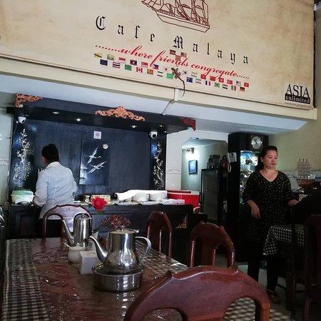 Mencicipi 5 Restoran Halal Dalam Wisata Muslim Kamboja