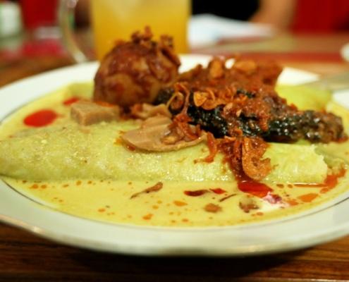 Mencoba Lezatnya 7 Wisata Kuliner Khas Tanjung Selor Di Kalimantan Utara