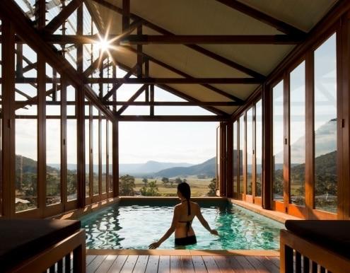 Bulan Madu Enaknya di 5 Luxury Lodge Australia Yang Sangat Romantis