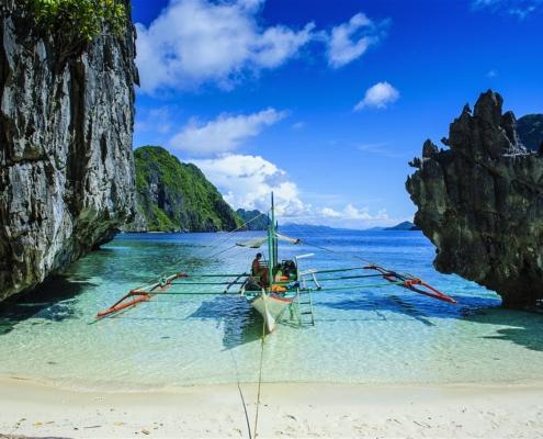 Mengunjungi 6 Destinasi Wisata Populer Di Manila Filipina