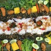 Yuk Cicipi Lezatnya 7 Hidangan Wisata Kuliner Khas Sunda