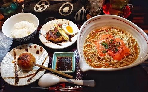 Mencicipi 5 Restoran Ramen Tokyo Dalam Wisata Halal Jepang