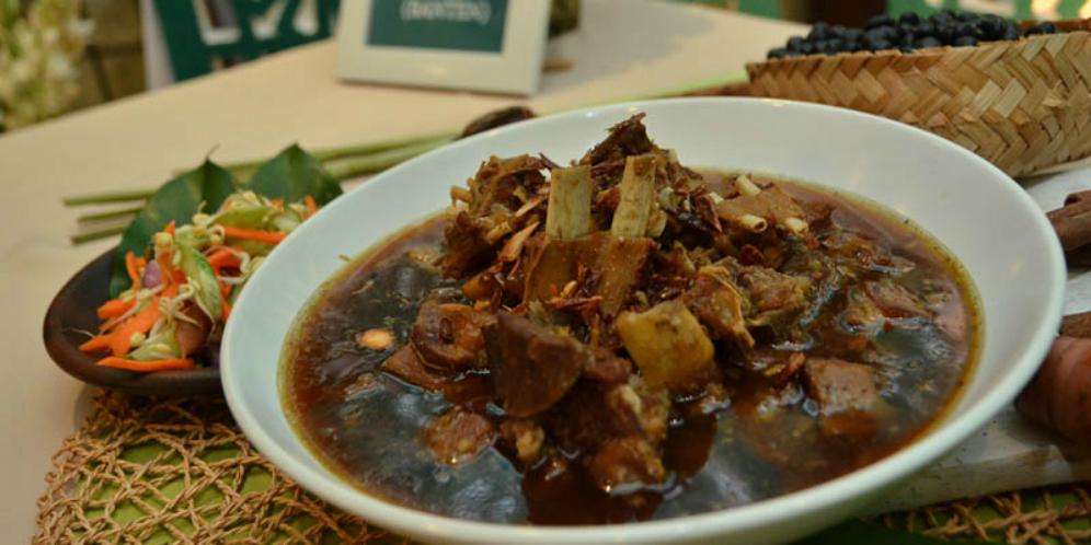 5 Destinasi Wisata Kuliner Khas Banten Yang Dapat Menggoyang Lidahmu