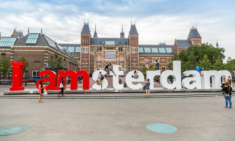 Liburan Ke 4 Kota Wisata Halal di Belanda