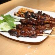 Mencoba Nikmatnya 7 Wisata Kuliner Khas Kalimantan Timur