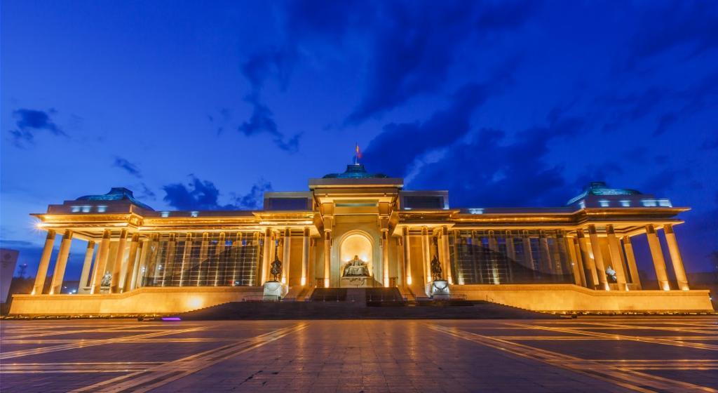 Menjelajahi Peninggalan Genghis Khan Dalam 5 Wisata Halal Mongolia