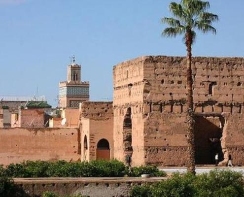 Liburan Wisata Halal Maroko Sambil Mengunjungi Destinasi Romantis
