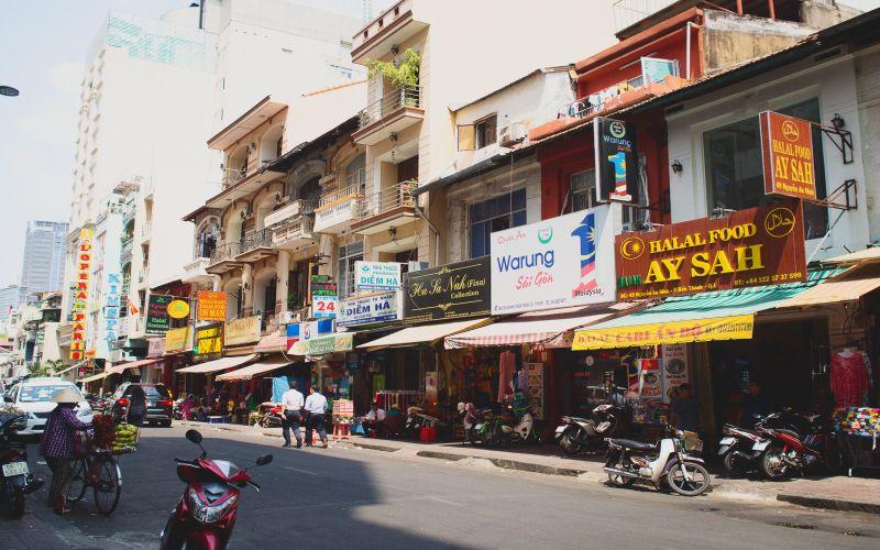Pergi Berlibur Ke Ho Chi Minh City Dalam Wisata Halal Vietnam