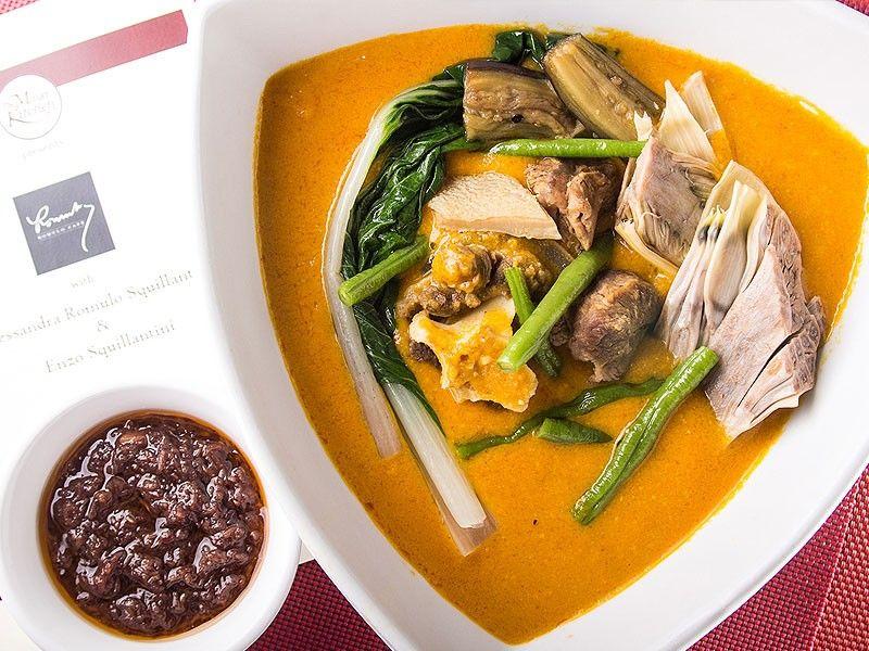 Mencicipi Lezatnya 5 Hidangan Khas Filipina Dengan Rasa Otentik