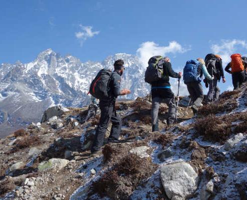10 Tips Dan Panduan Sebelum Liburan Ke Nepal