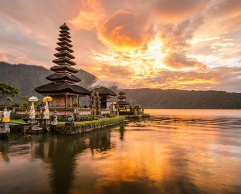 Hotel Murah dan populer di Bali