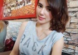 Owner Bakmi Kofei Jakarta