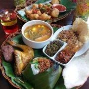 Menghabiskan Waktu Ngabuburit Di 5 Tempat Buka Puasa Favorit Di Pekanbaru