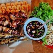 7 Tempat Makan Terbaik Dan Terlezat Di Kota Serang Banten