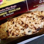 4 Sate Bandeng Dalam wisata kuliner Khas Kesultanan Banten
