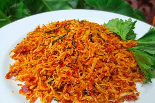 3 Hidangan Kuliner Buka Puasa Khas Medan Yang Membuat Kamu Ketagihan