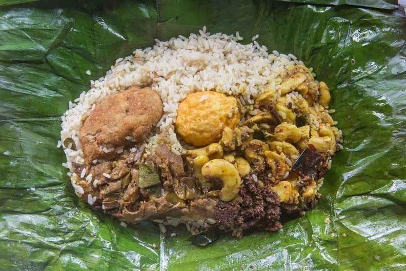 6 Kuliner Khas Sri Lanka Yang Pedas Dan Menggoyangkan Lidahmu