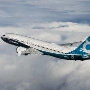 Boeing 737 MAX 8 Dilarang Terbang Oleh 11 Negara Ini