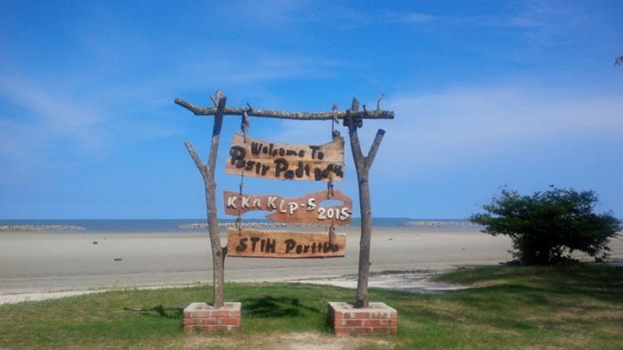 5 Destinasi Wisata Pantai Pasir Putih Pulau Bangka Yang Memanjakan Mata