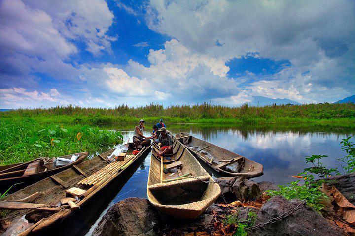 7 Wisata Banten Yang Wajib Di Kunjungi Saat Long Weekend