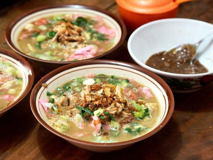 Mencicipi Wisata Kuliner Purwokerto Murah Meriah Dengan Rasa Mewah