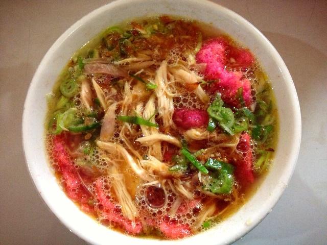 Mencicipi Wisata Kuliner Purwokerto Murah Meriah Dengan Rasa