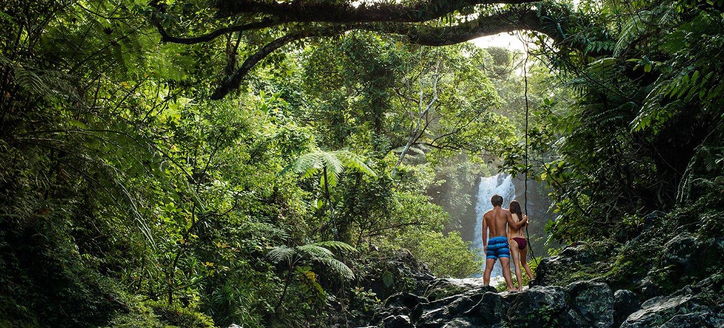 5 Destinasi Wisata Populer Di Fiji Instagramable