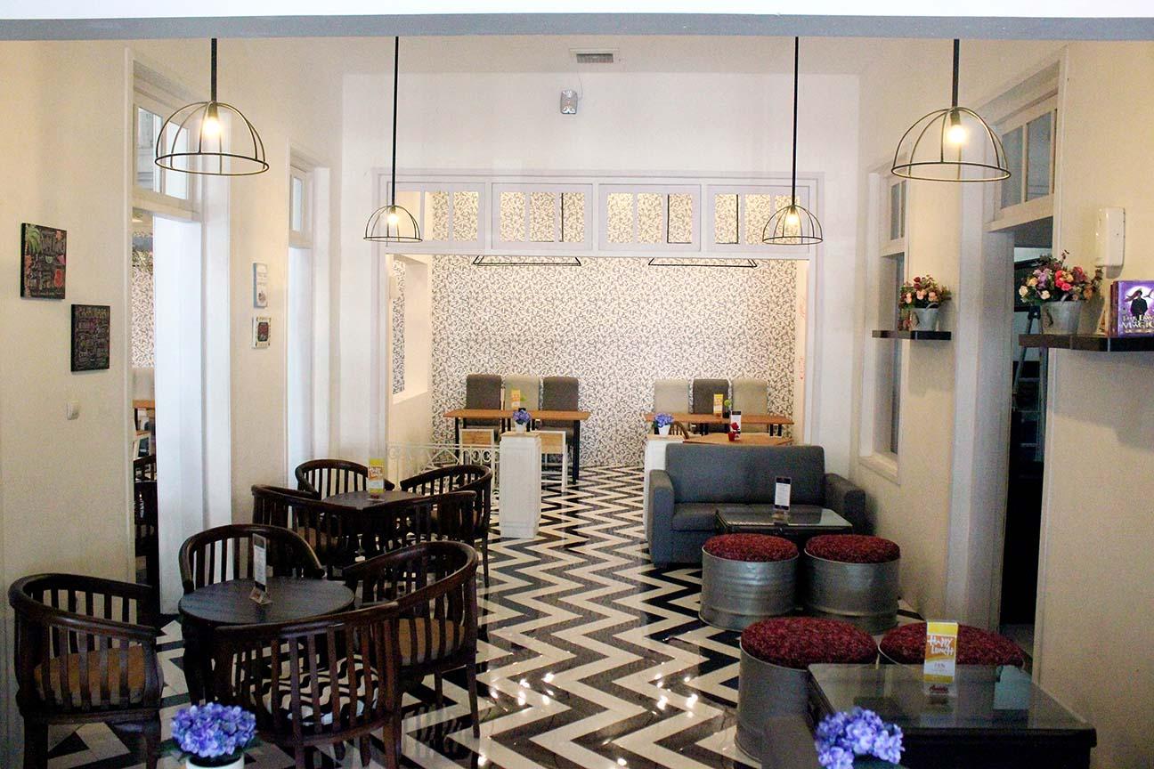 7 Lokasi Wisata Kuliner Di Bandung Untuk Buka Puasa Bersama