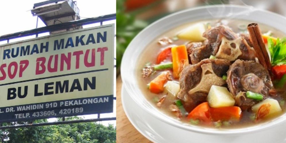 9 Wisata Kuliner Terlezat Pekalongan Yang Cocok Untuk Buka Puasa 5