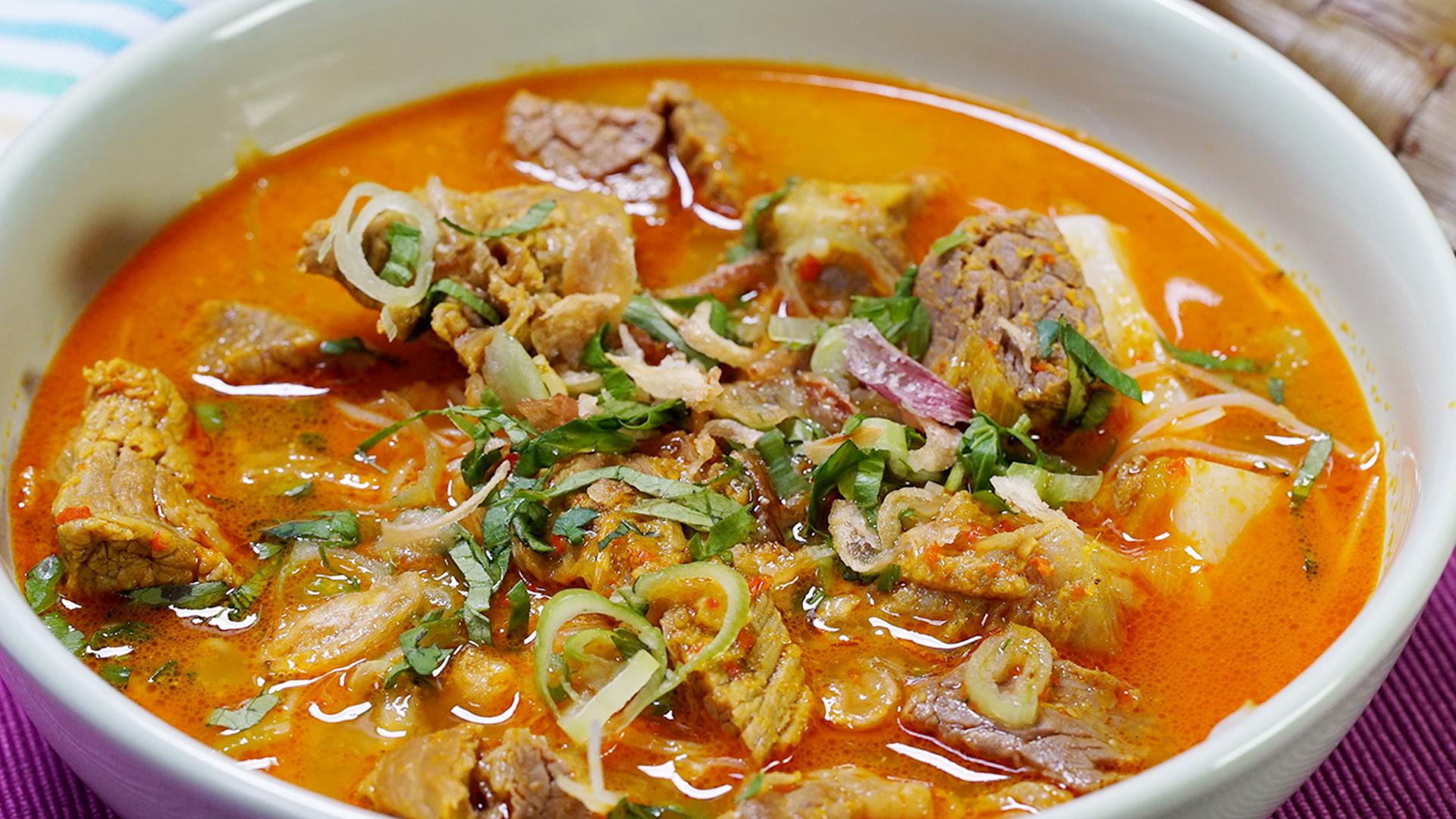 9 Wisata Kuliner Terlezat Pekalongan Yang Cocok Untuk Buka Puasa