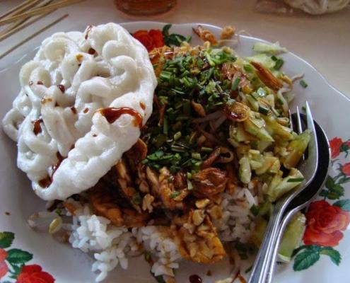 Mencicipi Lezatnya 5 Kuliner Khas Tegal Yang Unik Dan Nikmat