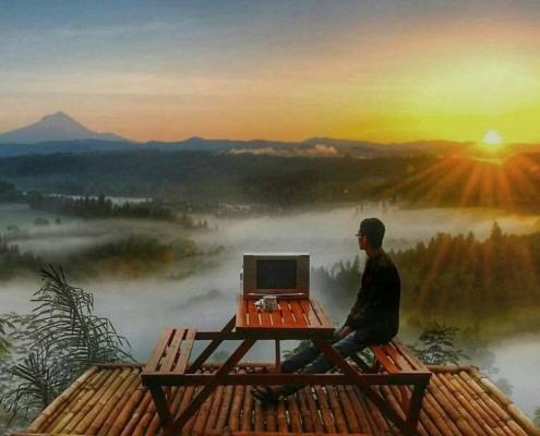 Menikmati 7 Wisata Alam Brebes Yang Populer Dan Mengagumkan