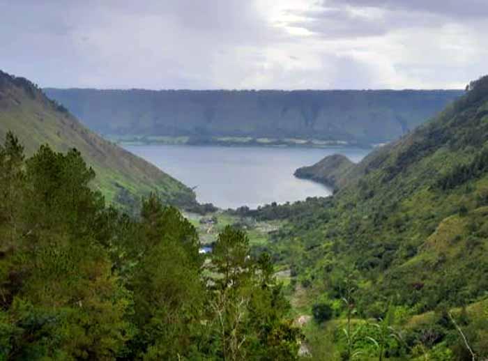 Kini Wisata Danau Toba Memiliki Bubble Tent Yang Wajib Kamu Kunjungi
