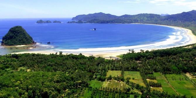 10 Lokasi Wisata Banyuwangi Dengan Keindahan Alam Yang ...