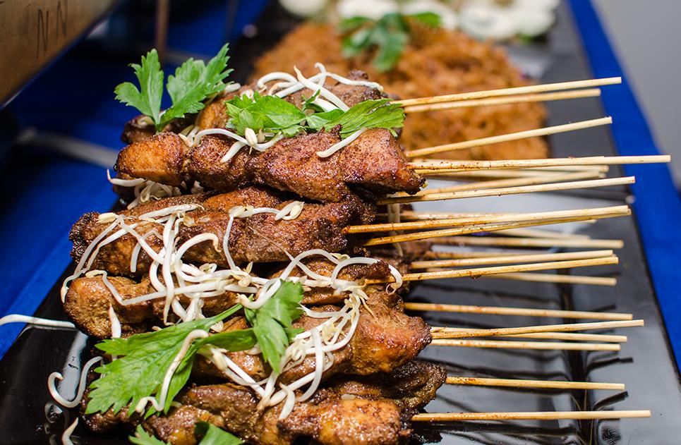 5 Restoran Kuliner Indonesia Yang Terkenal Dan Terpopuler Di